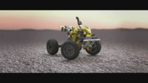 Erector - Evolution ATV - Web 2014