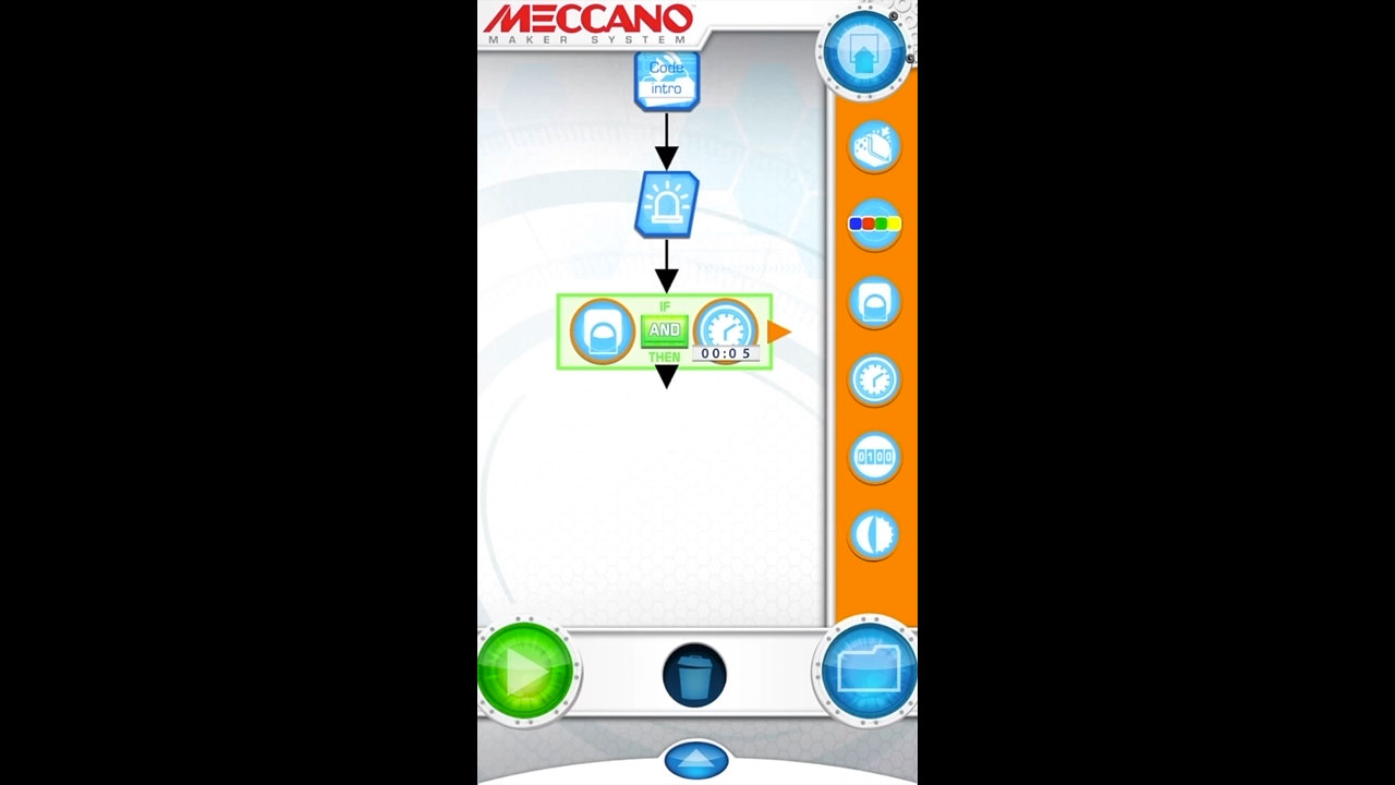 How to Program Meccanoid - Codebreaker